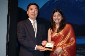 Awards 2004 1