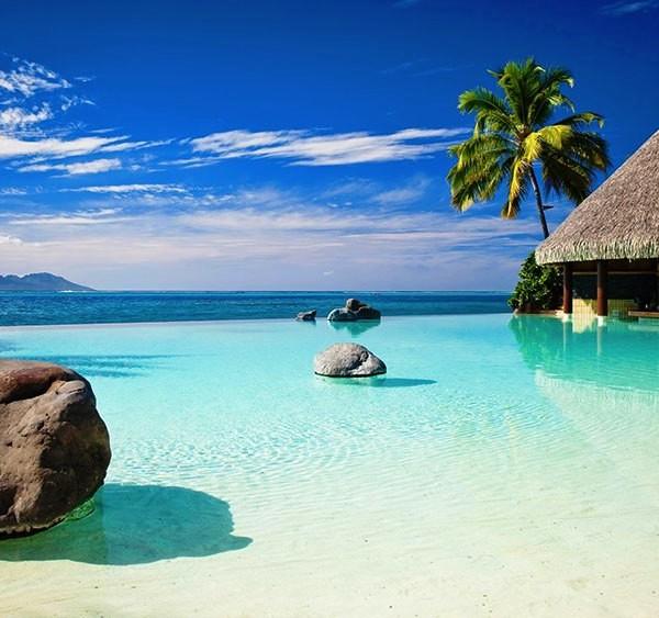 Seychelles-Resorts