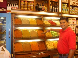 Happy Clients @ Spice Market
