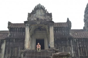 Angkor Temple 2