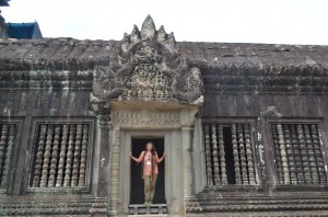 Angkor Temple 3