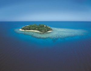 Royal Davui_arial of island