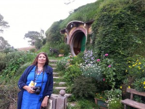 Hobbittion hOUSE