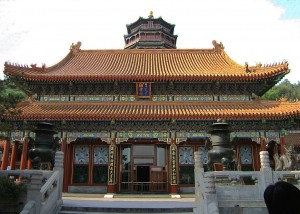 Summer Palace -Beijing
